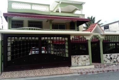casa en venta brisa oriental
