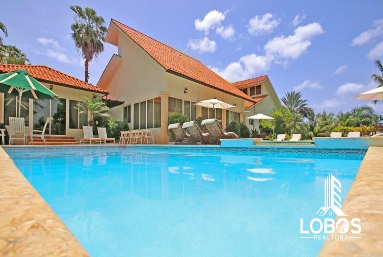 Villa de lujo Casa de Campo