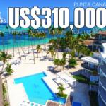 Playa Coral Bavaro Punta Cana