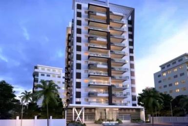 torre de lujo en urbanizacion real