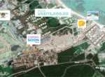 ubicacion reserva real punta cana