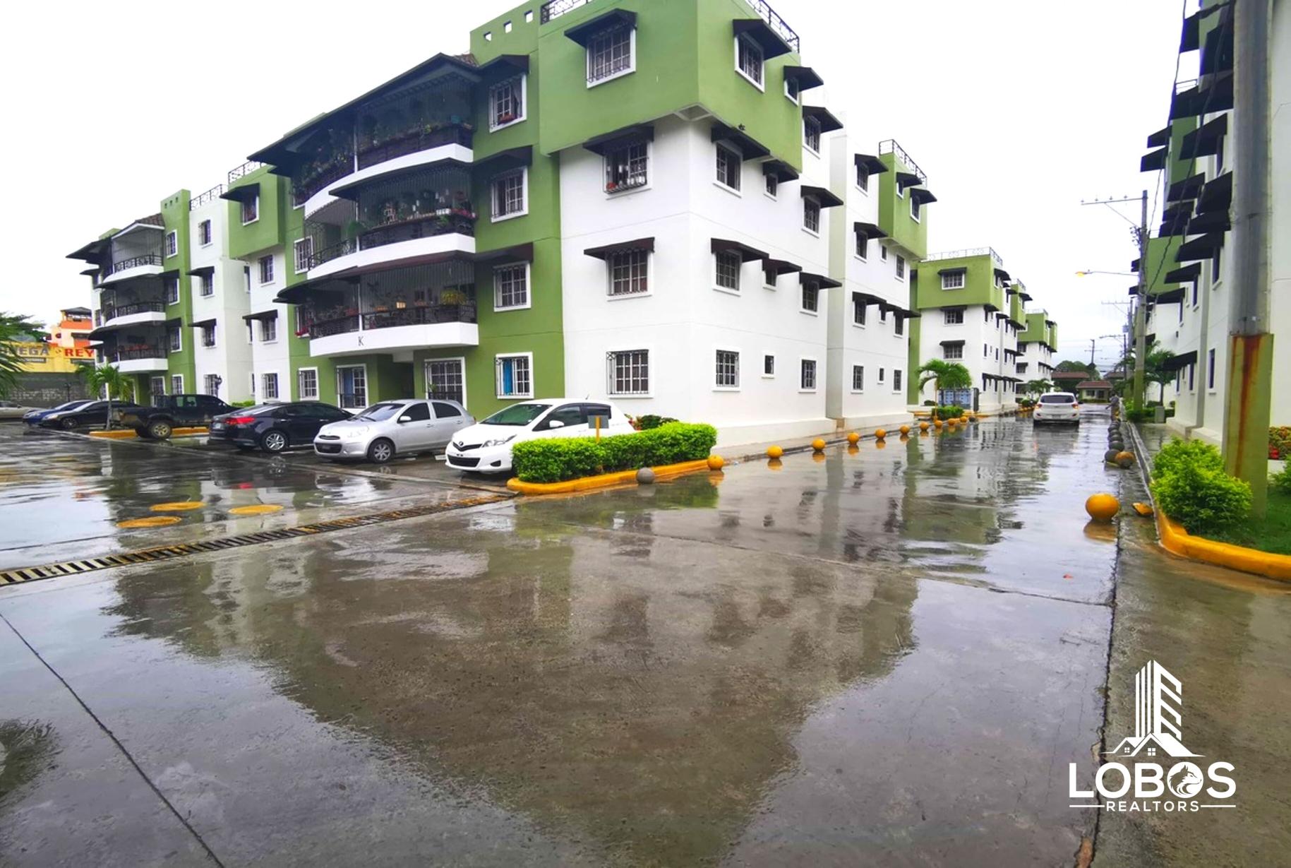 residencial pradera tropical