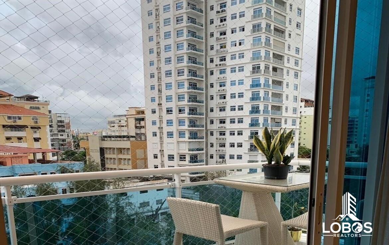 apartamento en venta bella vista