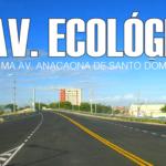 Foto de la Avenida Ecologica