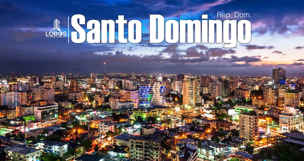 Santo-Domingo-Republica-Dominicana