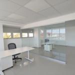 oficina para negocios