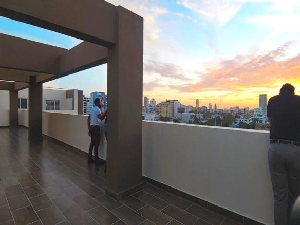 Apartamento en El Millón