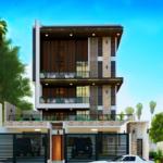 Proyecto De Apartamentos Ares