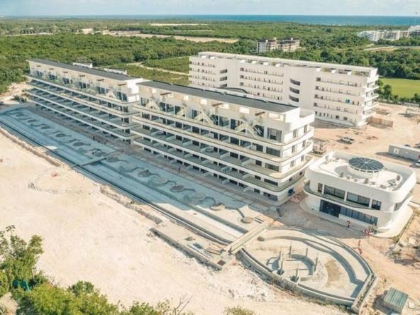 Proyecto de Apartamentos Bavaro Punta Cana Hotel Hard Rock