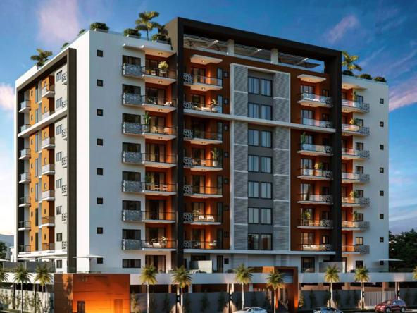 proyecto de apartamentos en venta zona universitaria